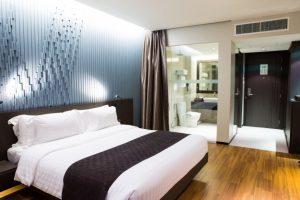 ilumnación dormitorio