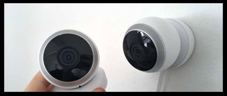 mantenimiento e intalación de cámaras ip