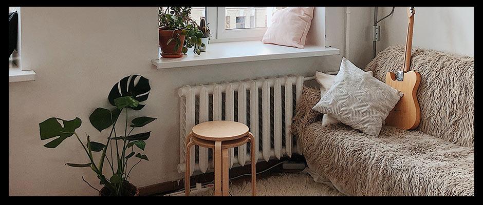 calefaccion inteligente