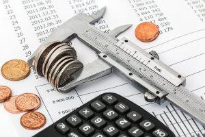 presupuesto ajustado