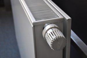Domotica integrada en la calefacción